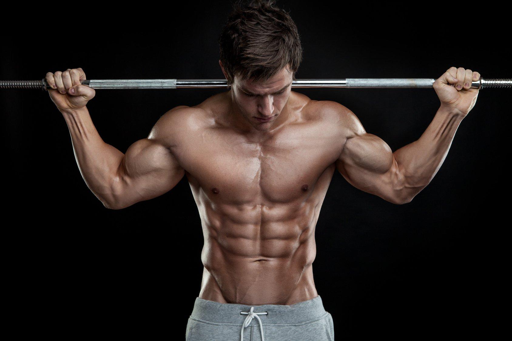 Как заставить себя заниматься спортом: простые способы мотивации от Антона Гломозды фото 2