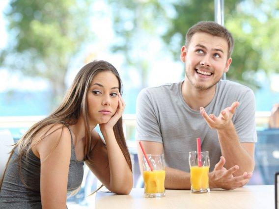 10 признаков, что тебя динамит девушка