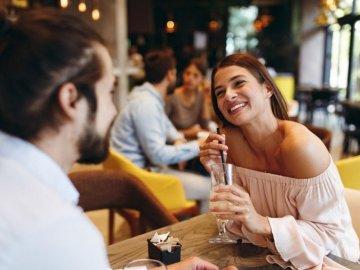 11 мест, куда сводить девушку на первое свидание