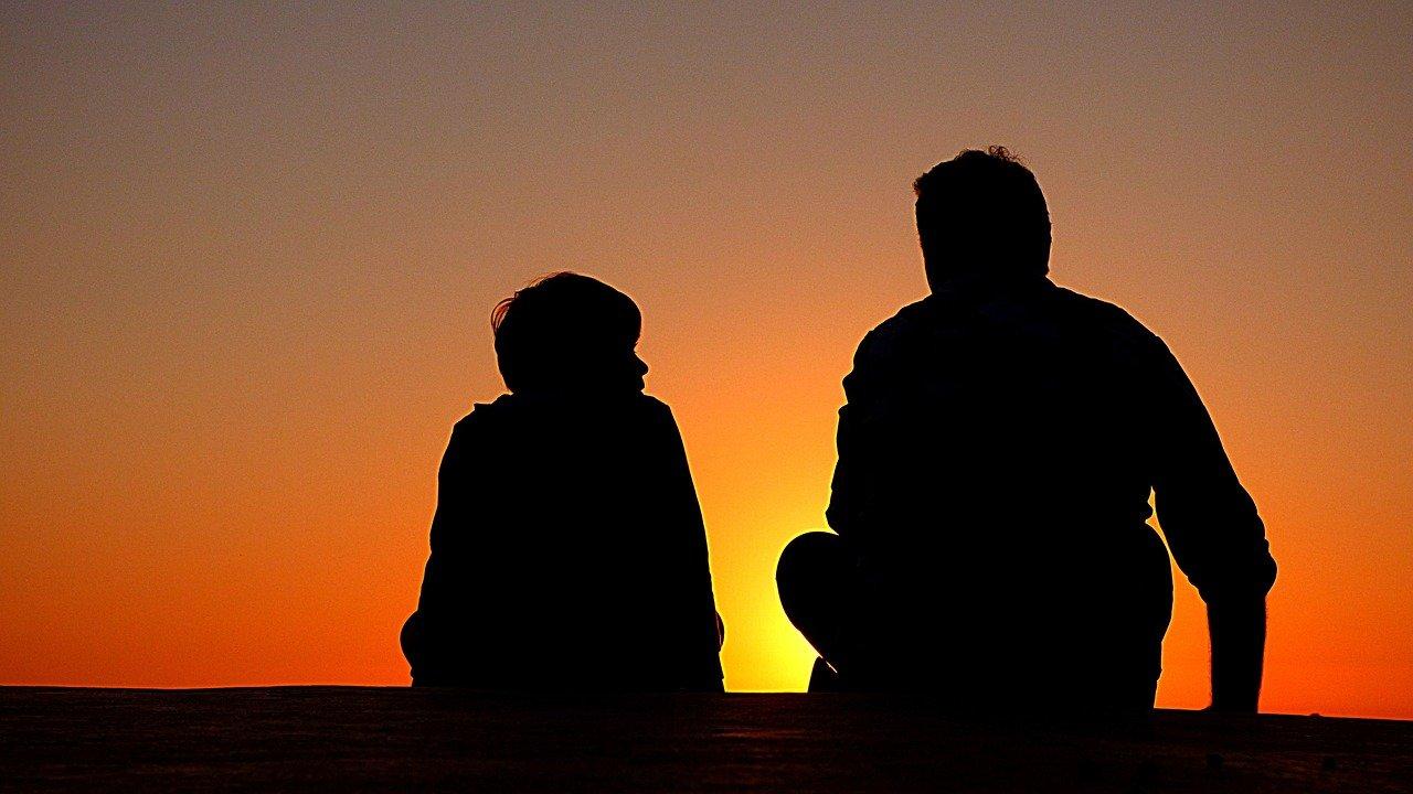 Как перестать винить родителей за свои неудачи и построить качественные отношения с отцом? фото 2