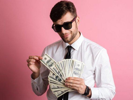 18 идей, где заработать первые деньги