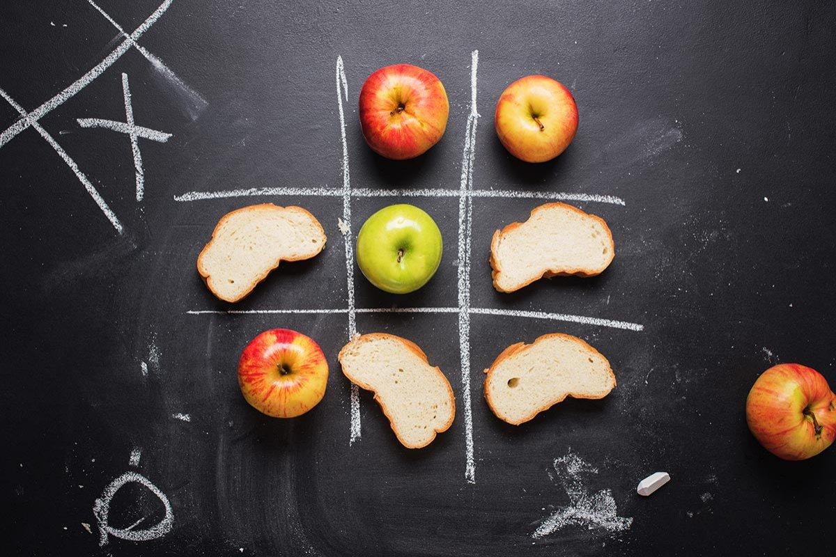 Норма калорий в день. Как правильно составить свой рацион? фото 2