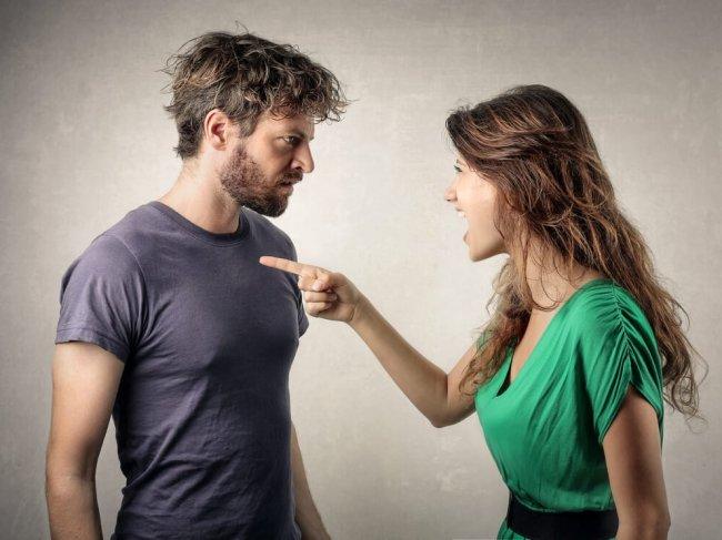5 самых распространенных причин ссор в семье и 8 простых способов решать семейные конфликты фото