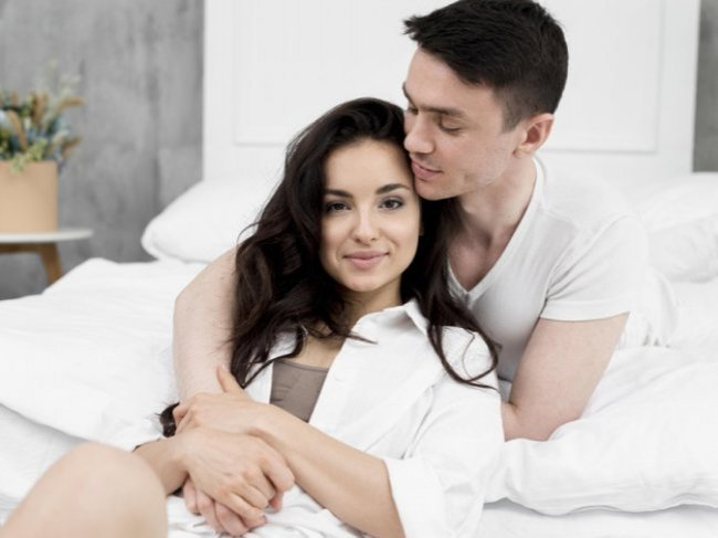 5 советов, как уравновесить разные сексуальные темпераменты фото