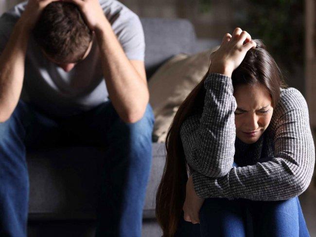 5 типов токсичных отношений. Что делать, когда любовь превращается в нездоровую связь? фото