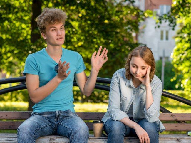 7 признаков, что ты ее уже заебал. Что делать, если девушка устала от отношений? фото