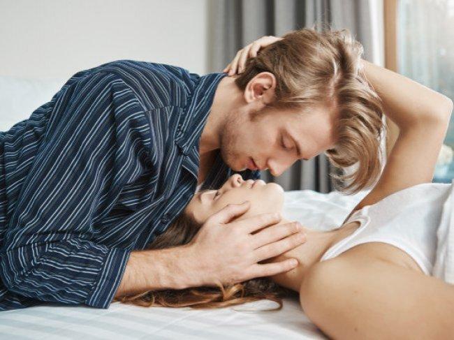 7 вещей, которые ждёт женщина от мужчины в постели. Все о мужской сексуальности фото