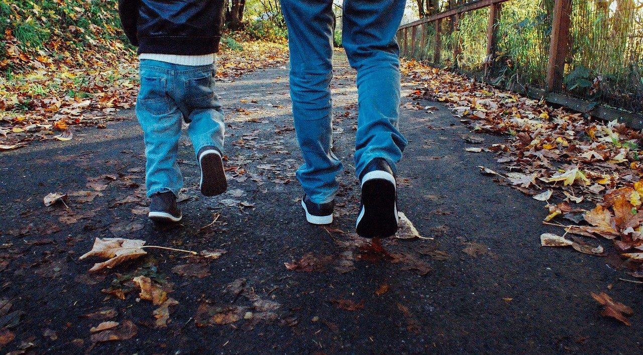 Как перестать винить родителей за свои неудачи и построить качественные отношения с отцом? фото 3
