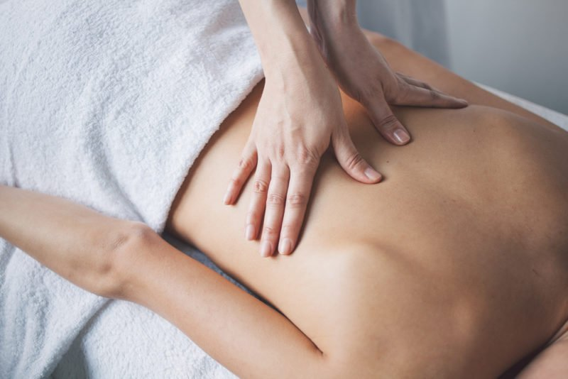 Пошаговая инструкция, как сделать эротический массаж девушке. 5 правил подготовки к незабываемому сексу фото 2