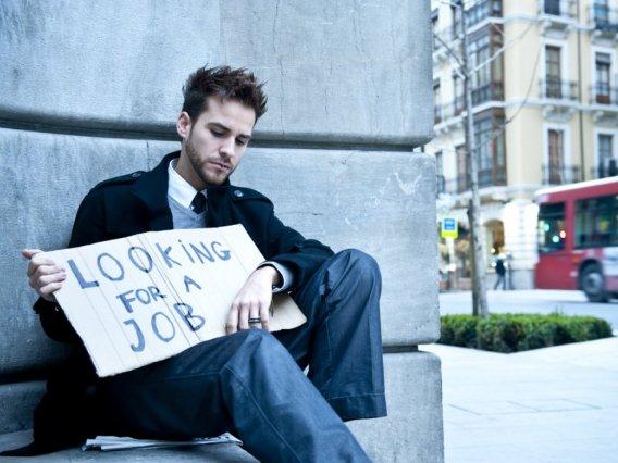 Что делать, если не можешь найти работу? 3 шага решения проблемы