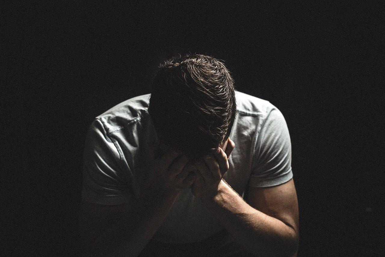 Ссышь, когда страшно? ТОП-5 мужских страхов и способы борьбы с ними фото 2