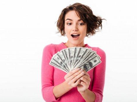 Деньги в соблазнении