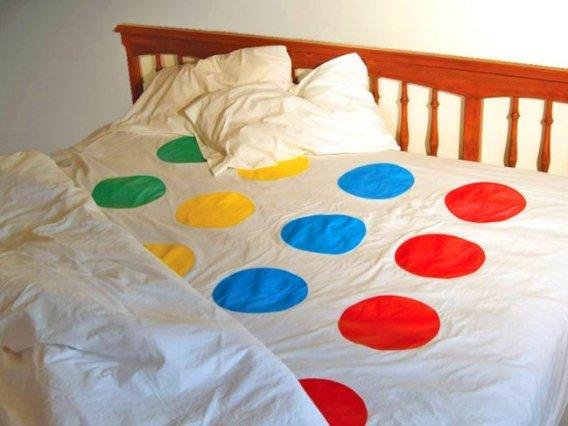 Игры про секс. 3 лучшие игры в постели