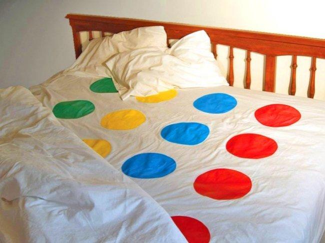 Игры про секс. 3 лучшие игры в постели фото