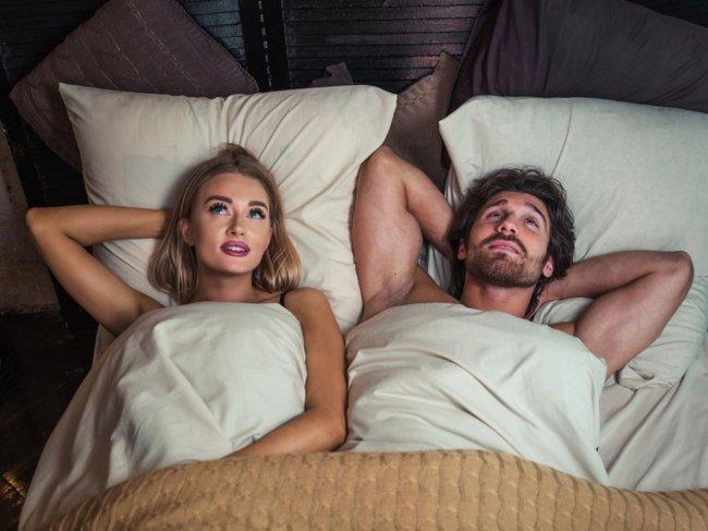 Как быстро восстановиться после секса для нового залпа? фото