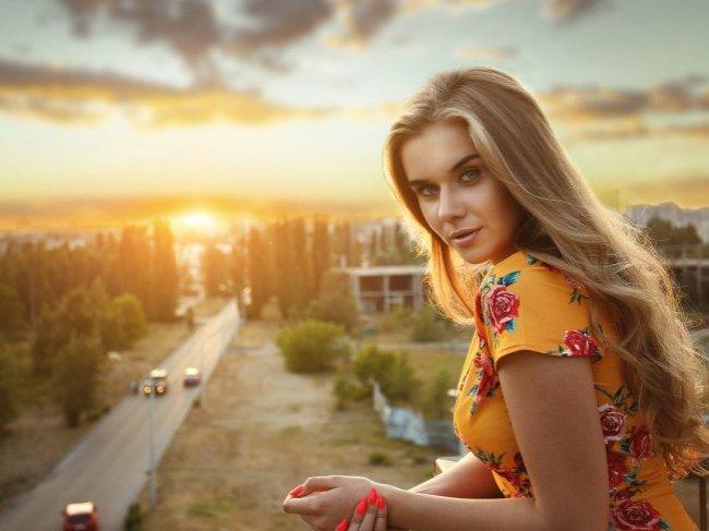 Как и чем заинтересовать девушку фото