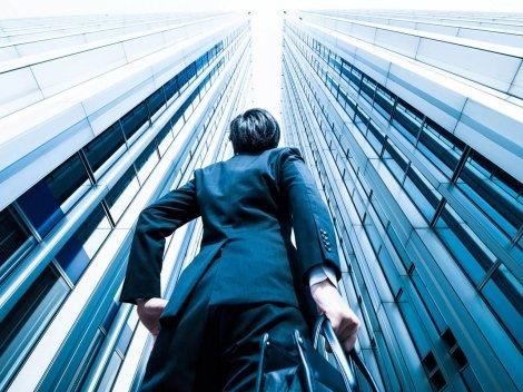 Как мотивировать себя работать и вылезти из-под плинтуса? Советы для настоящих мужчин