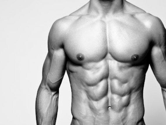 Как накачать грудь: 3 способа от Антона Гломозды