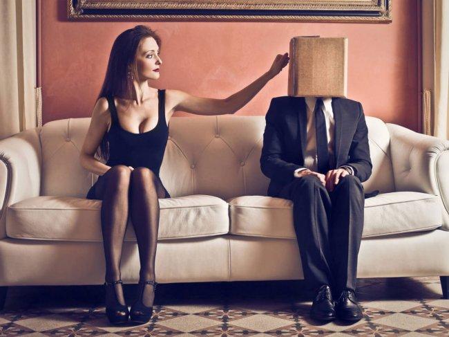 Как перестать бояться отказов? Инструкция по знакомству с женщиной мечты фото