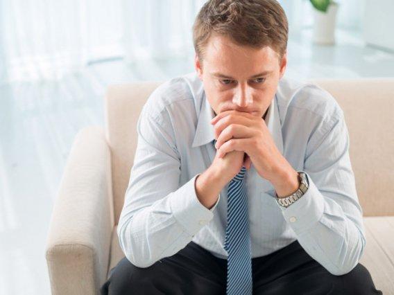 Как перестать нервничать? 15 способов для самоуспокоения