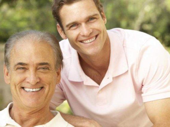 Как перестать винить родителей за свои неудачи и построить качественные отношения с отцом?