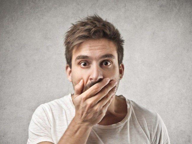 Как побороть страх? 10 советов от Антона Гломозды фото