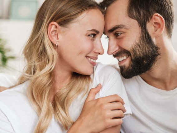 Как помириться с девушкой. 2 варианта развития событий