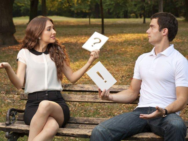 Как понять женщину и что нужно женщине от мужчины фото