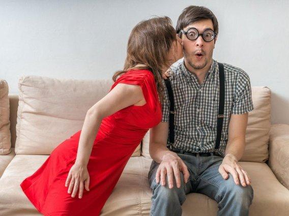 Как познакомиться с девушкой, если ты стеснительный? 7 способов побороть стеснение