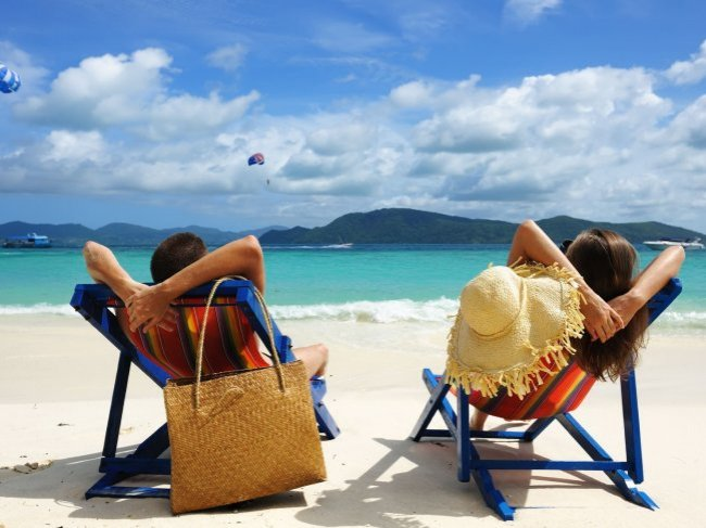 Как познакомиться с девушкой на отдыхе? Отпуск — лучшее время для быстрого съема фото