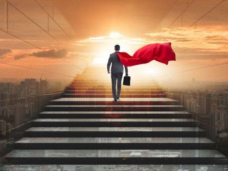 Как правильно ставить цели и их достигать, не дожидаясь волшебных пенделей от жизни?