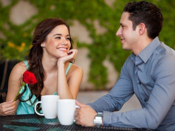 Как пригласить девушку на свидание с примерами и советами