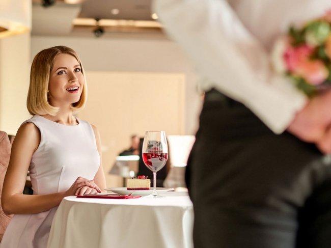 Как произвести впечатление на девушку? 7 правил первого свидания фото