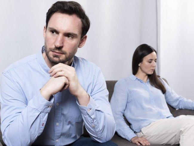 Как расстаться с женой? фото