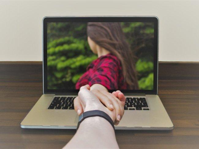 Как сохранить отношения на расстоянии фото