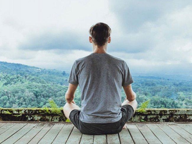 Как стать спокойным человеком и найти свой дзен? Три метода успокоения фото
