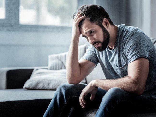 Как выйти из депрессии? 8 советов от Антона Гломозды фото