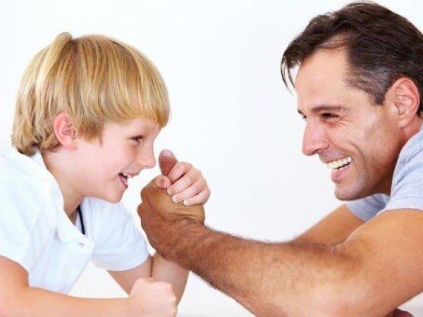 Как воспитать сына, которым будешь гордиться. Секреты воспитания мальчиков и невыросших мужчин фото