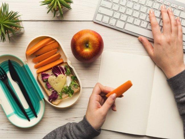 Норма калорий в день. Как правильно составить свой рацион? фото