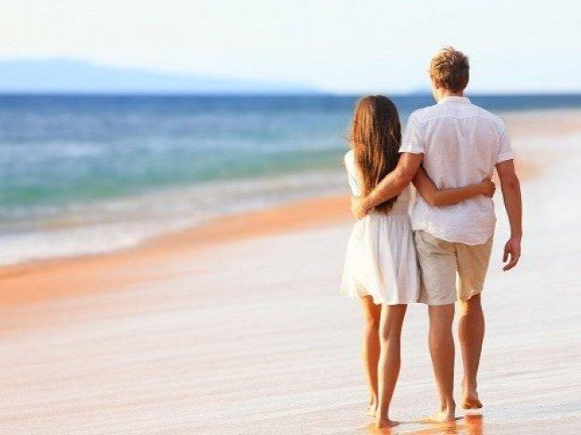 Первый совместный отпуск с девушкой: чего ожидать? 6 вещей, которые помогут отдохнуть с любимой и выжить фото