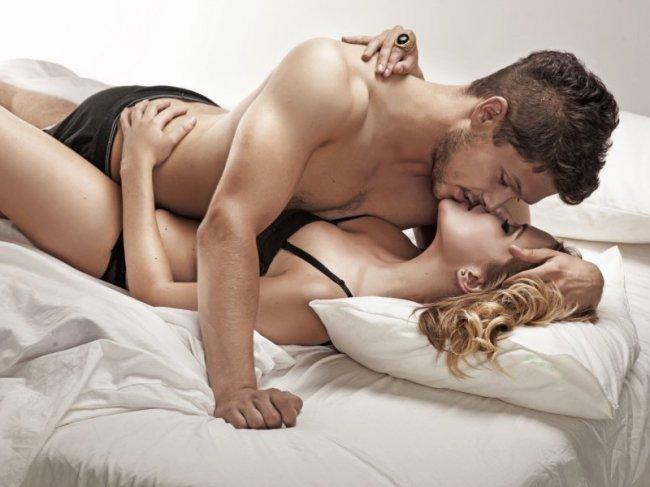 Почему мужчины всегда хотят секса? Суровая правда фото
