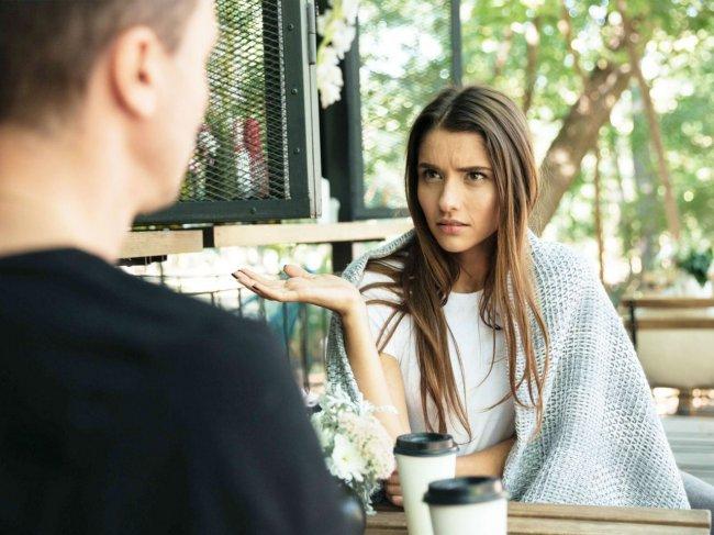 Почему женщины бросают своих мужчин фото