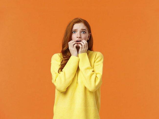 Топ-10 главных женских страхов фото