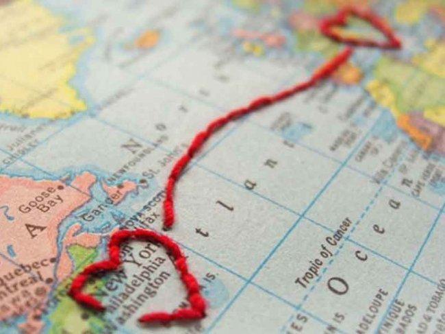 Возможна ли любовь на расстоянии? 3 неочевидных плюса и 4 явных минуса дистанционных отношений фото