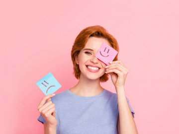 Женская психология. 11 фактов, которые нужно знать о женщинах