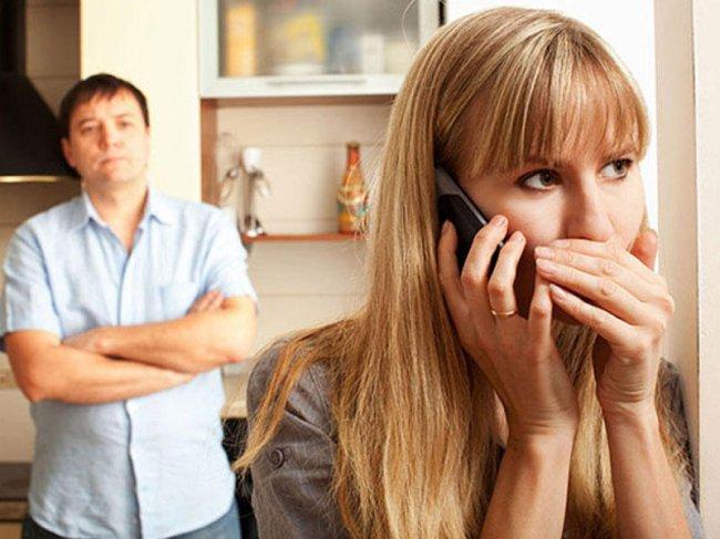 Жена блядует что делать, измена жены мужу русских