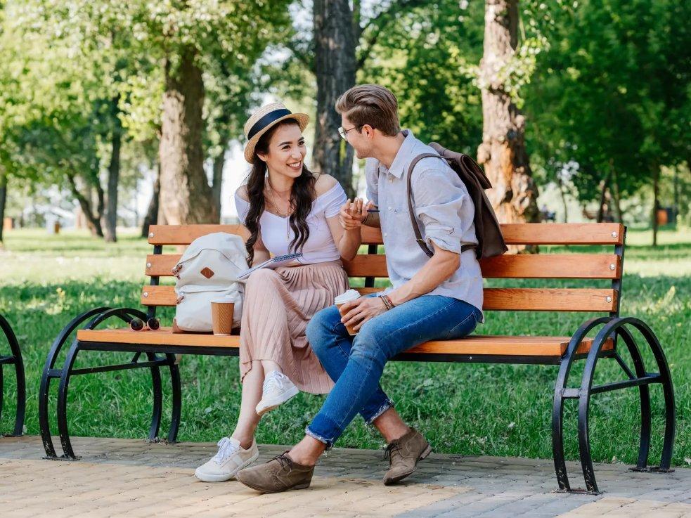 знакомства и обращение с девушкой