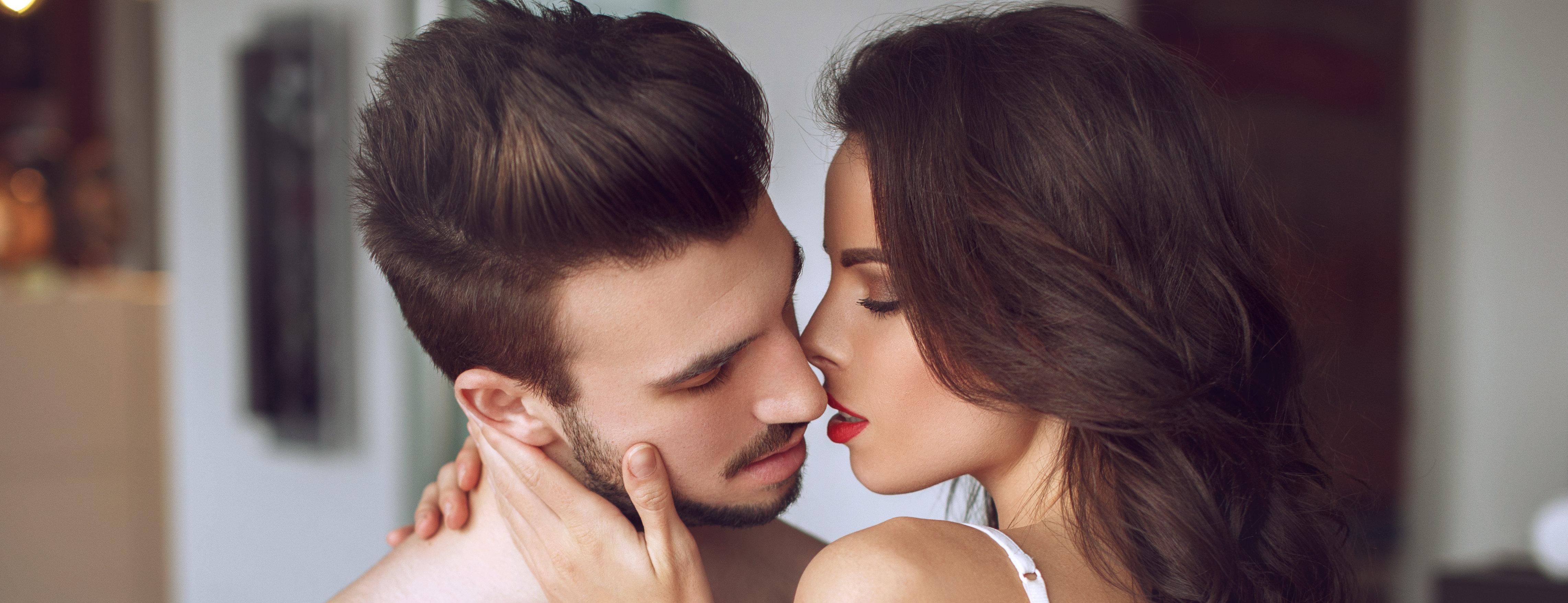 Эротическое письмо для любимого мужчины или парня